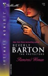 Ramirez's Woman (The Protectors, #25) - Beverly Barton