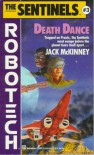 Death Dance - Jack McKinney