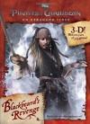 Blackbeard's Revenge [With 2 Pair] (Pirates of the Caribbean on Stranger Tides) -