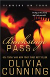 Backstage Pass: Sinners on Tour: Sinners on Tour Series, Book 1 (The Sinners on Tour) - Olivia Cunning
