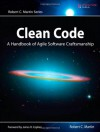 Clean Code: A Handbook of Agile Software Craftsmanship - Robert C. Martin
