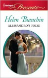 Alessandro's Prize - Helen Bianchin