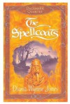 The Spellcoats  - Diana Wynne Jones