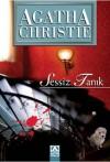 Sessiz Tanık - Çiğdem Öztekin, Agatha Christie