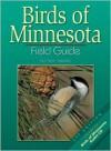 Birds of Minnesota Field Guide 2nd Edition - Stan Tekiela