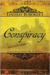 Conspiracy: The Emperor's Edge, Book 4 - Lindsay Buroker