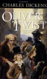 Oliver Twist (Borders Classics) - Charles Dickens