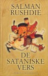 De Sataniske Vers - Salman Rushdie, Thomas Harder