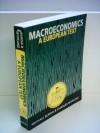 Macroeconomics: A European Text - Michael Burda;Charles Wyplosz