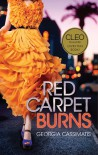 Red Carpet Burns - Georgia Cassimatis