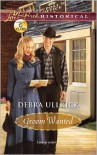 Groom Wanted (Love Inspired Historical Series) - Debra Ullrick