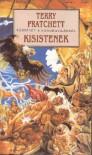 Kisistenek - Terry Pratchett, Sohár Anikó