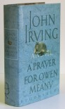 A Prayer for Owen Meany - Irving John