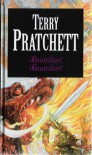¡Guardias! ¡Guardias! (Mundodisco, #8) - Terry Pratchett