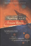 The Best From Fantasy and Science Fiction: The Fiftieth Anniversary Anthology -