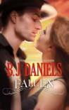 Fallen - B.J. Daniels