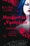 The Morganville Vampires, #1-3 - Rachel Caine