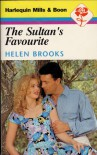 The Sultan's Favourite - Helen Brooks
