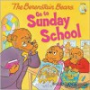 The Berenstain Bears Go to Sunday School (Berenstain Bears/Living Lights) - Stan Berenstain, Jan Berenstain, Mike Berenstain