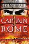 Captain of Rome - John Stack