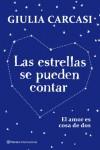 Las estrellas se pueden contar - Giulia Carcasi