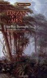 Tarzan of the Apes  - Gore Vidal, Edgar Rice Burroughs