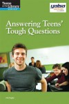 Answering Teens' Tough Questions - Mk Eagle