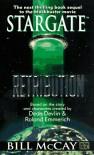 Stargate: Retribution - Bill McCay