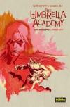 The Umbrella Academy 1: Suite Apocaliptica, Primer Acto - Gerard Way, Gabriel Bá