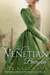 The Venetian Bargain - Marina Fiorato