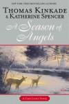 A Season of Angels (Cape Light) - Thomas Kinkade;Katherine Spencer