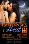 Halloween Heat III - Lilly Morgan, Milly Taiden, Lillian Diamante, C.P. Foster, Antonia Van Zandt