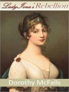 Lady Iona's Rebellion - Dorothy McFalls