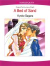 A Bed of Sand (Harlequin Romance Manga) - Laura Wright, Kyoko Sagara