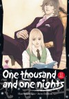 One Thousand and One Nights, Volume 11 - Anonymous, SeungHee Han, Jeon JinSeok