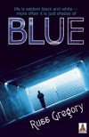 Blue - Russ Gregory