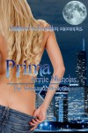 Prima - Annie Nicholas