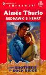 Redhawk's Heart - Aimee Thurlo