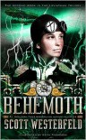 Behemoth (Leviathan Series #2) -
