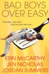 Bad Boys Over Easy - Erin McCarthy;Jen Nicholas;Jordan Summers