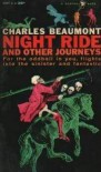 Night Ride And Other Journeys - Charles Beaumont