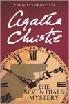The Seven Dials Mystery - Agatha Christie