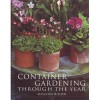 Container gardening through the year - Malcolm Hillier