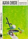 Asesinato en el campo de golf  (Hércules Poirot, #2) - Agatha Christie