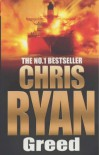 Greed : by Ryan. Chris ( 2004 ) Paperback - Ryan. Chris