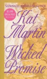 Wicked Promise - Kat Martin