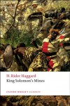 King Solomon's Mines - H. Rider Haggard, Dennis Butts