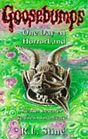One Day At Horrorland (Goosebumps #16) - R.L. Stine
