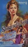 Stormwalker (Harlequin Historical, No 47) - Bronwyn Williams