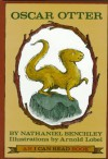Oscar Otter (I Can Read Book 1) - Nathaniel Benchley